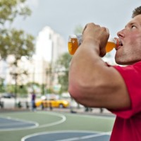 Obesity policy group warns easing restrictions for health claims on sports drinks could mislead public