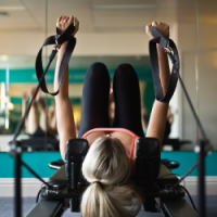 Introducing KX Pilates